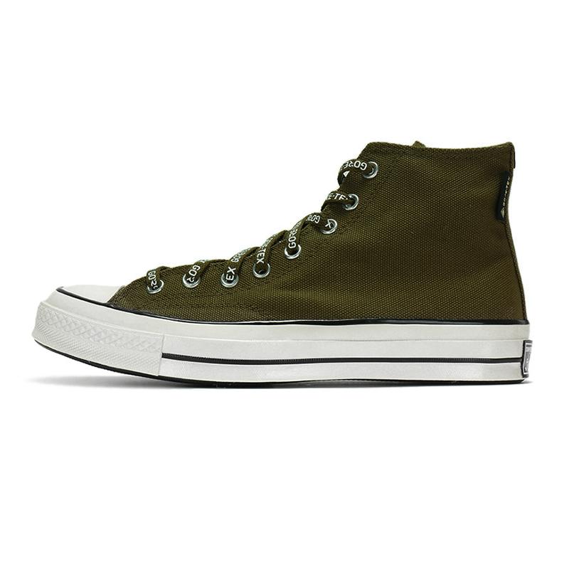 匡威CONVERSE 男女 2021新款1970s高帮复古潮流休闲鞋板鞋 168859