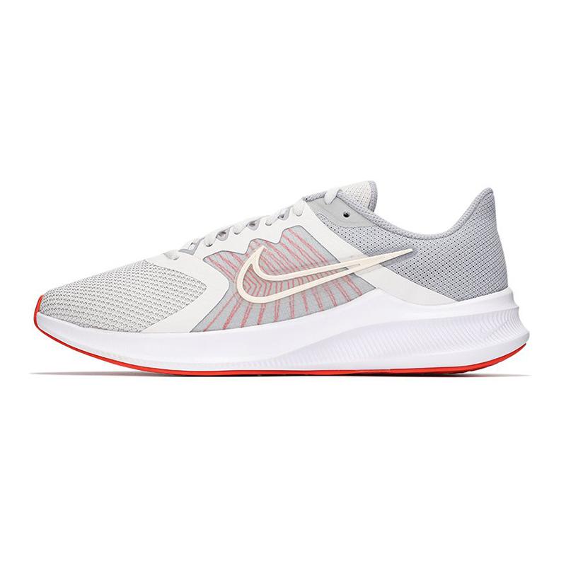 耐克NIKE 男子 2021网面透气舒适训练健身运动鞋缓震耐磨跑步鞋 CW3411-004