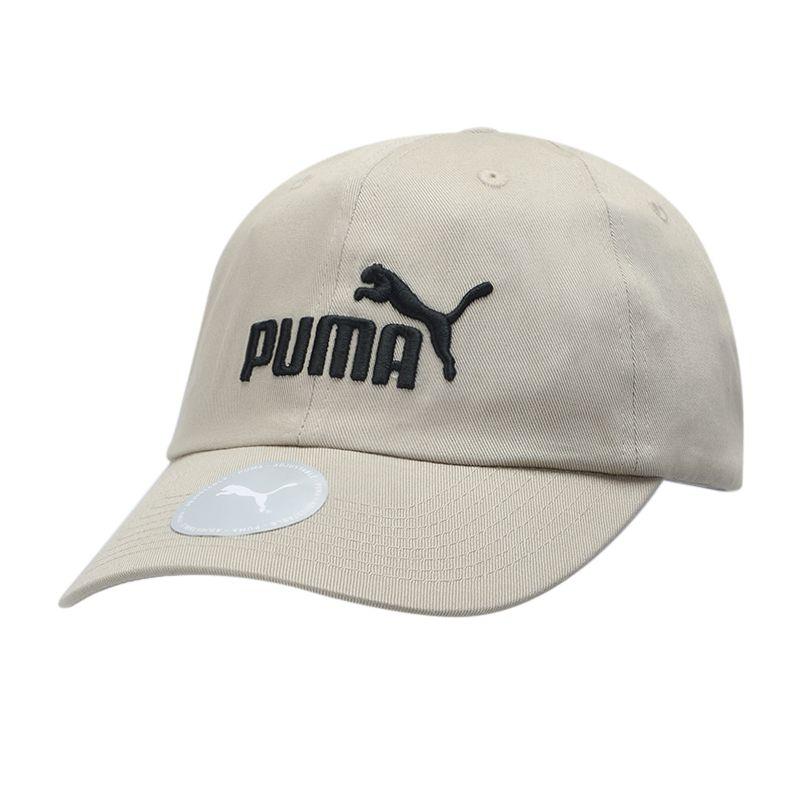 彪马PUMA  男女 2021新款情侣运动帽旅游登山遮阳帽棒球帽鸭舌帽休闲帽 022416-70