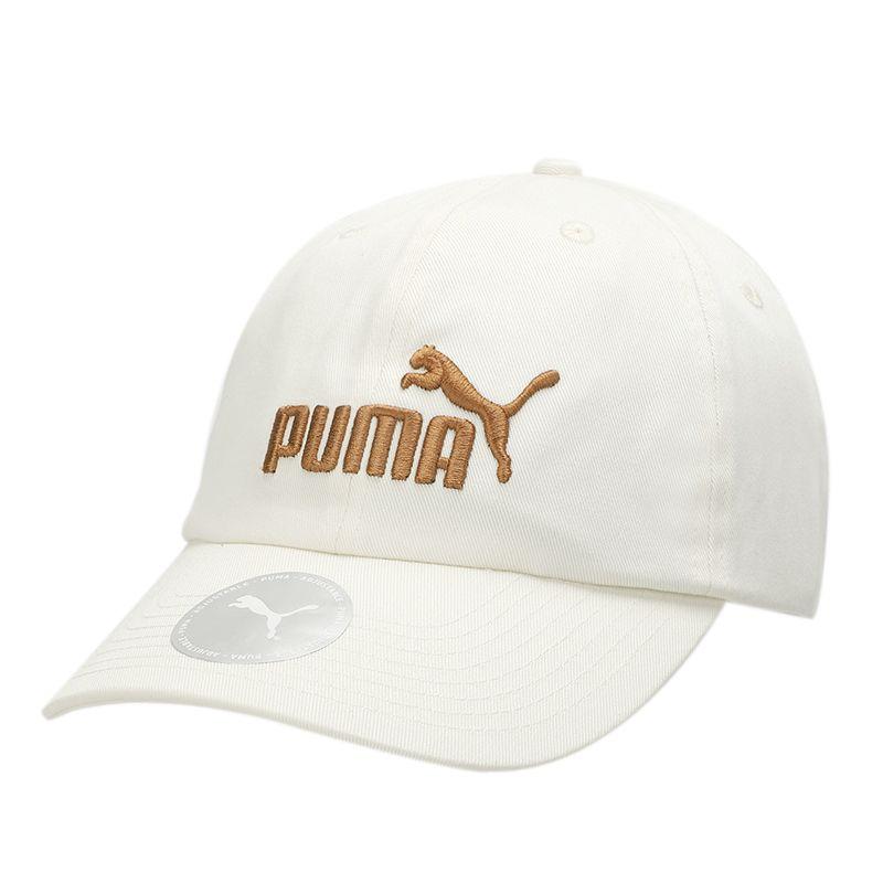 彪马PUMA  男女 2021新款运动帽旅游登山遮阳帽休闲帽休闲帽情侣帽学生帽 022416-72