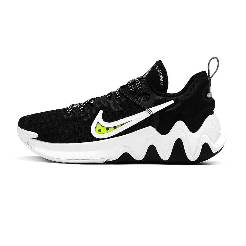耐克NIKE 男子 2021新款GIANNIS IMMORTALITY EP运动鞋耐磨休闲篮球鞋 DC6927-010