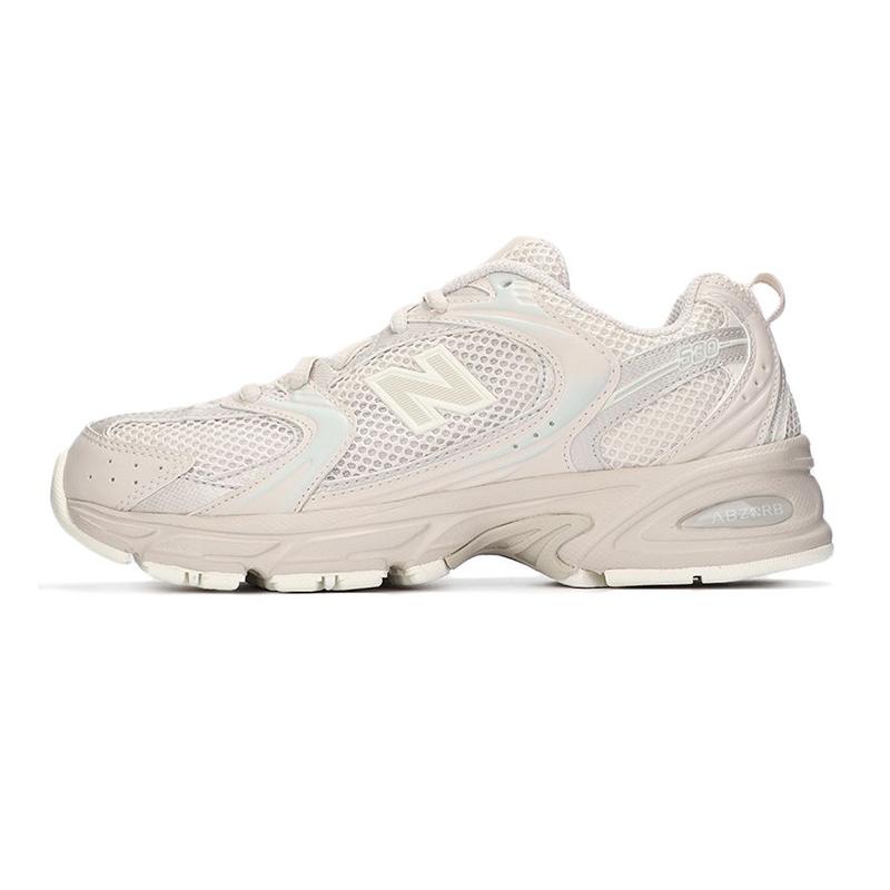 NEW BALANCE 男子 2021新款运动鞋复古时尚耐磨舒适轻便休闲鞋 MR530AA1-D