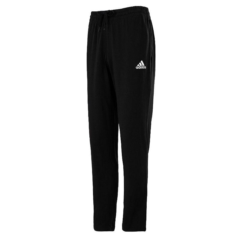 阿迪达斯ADIDAS 男子 2021运动跑步健身训练轻薄透气休闲时尚舒适长裤 GK9222