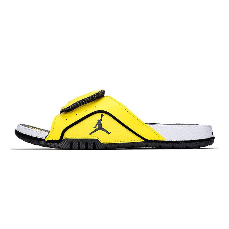 耐克NIKE 男子 2021新款JORDAN HYDRO舒适运动休闲拖鞋 DN4238-701
