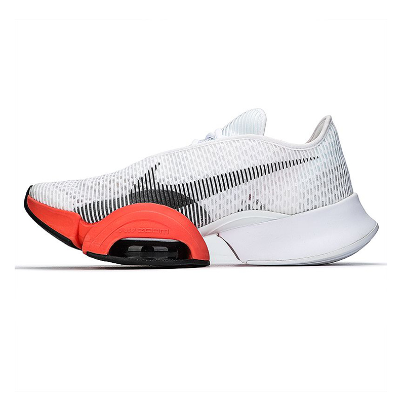 耐克NIKE 男子 2021新款AIR运动鞋场上训练耐磨透气休闲篮球鞋 CU6445-106