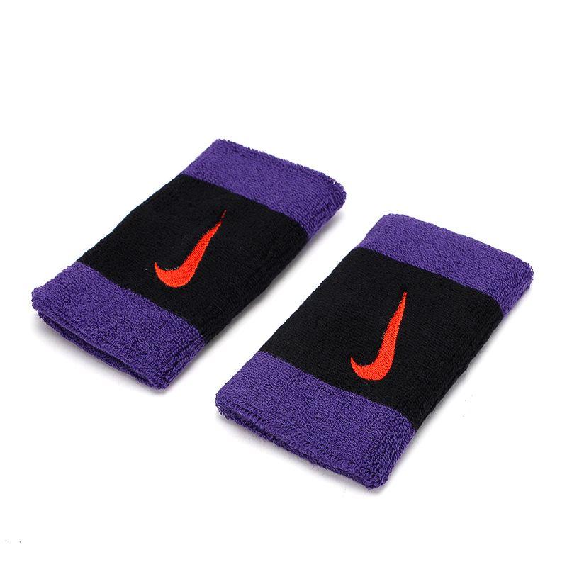 耐克 nike 男女 2021年新款护手腕健身跑步篮球训练透气护腕 AC2287-043