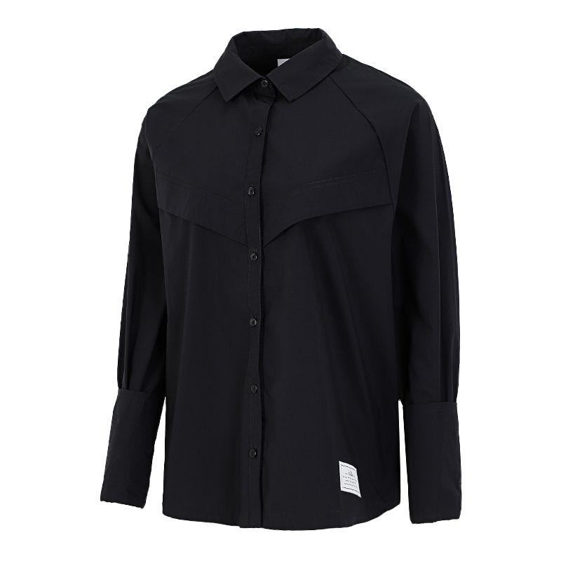 耐克NIKE  女子  2021新款运动透气舒适防风休闲夹克外套 DD5051-010
