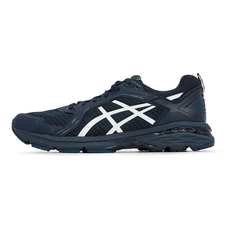 亚瑟士ASICS 男子 2021新款运动鞋户外出行缓震透气休闲鞋子舒适耐磨跑步鞋 1011A938-400
