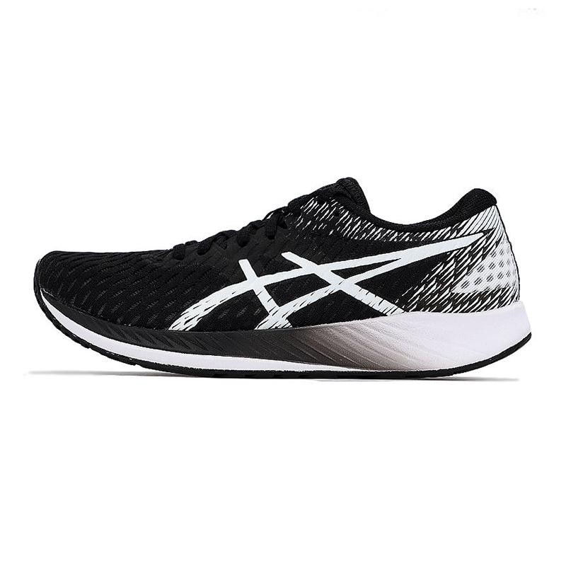 亚瑟士ASICS 女子 2021新款透气缓震休闲鞋轻便训练鞋支撑稳定耐磨运动鞋 1012A899-001