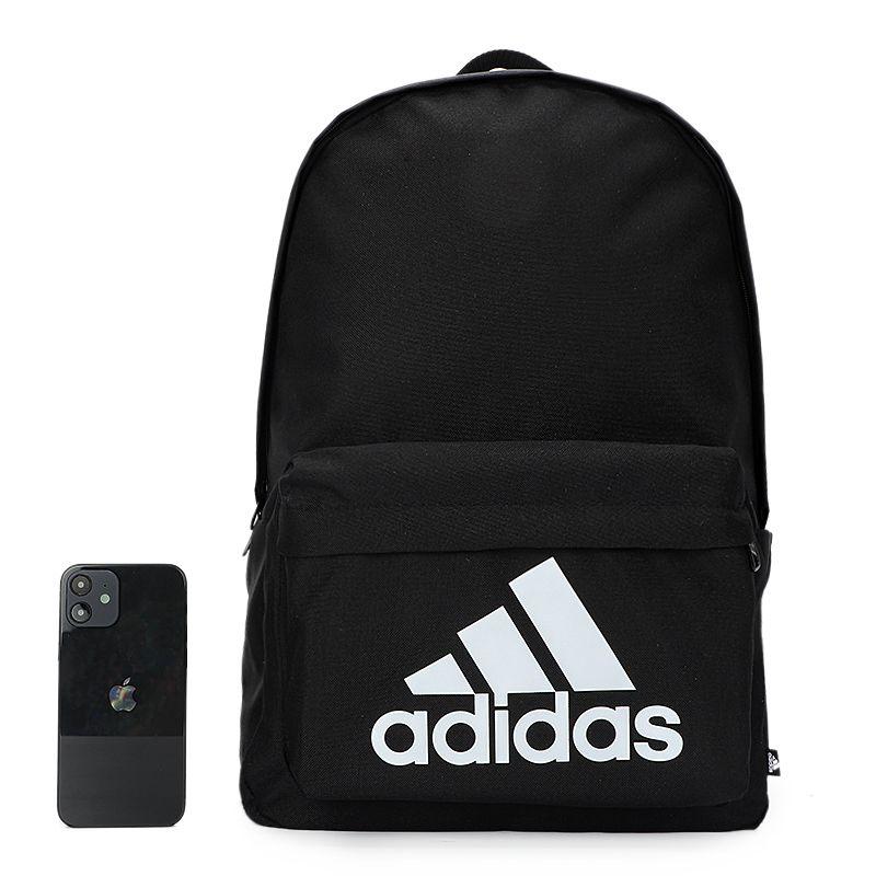 阿迪达斯ADIDAS 男女 2021新款运动包旅行包学生书包休闲包背包双肩包 H34809