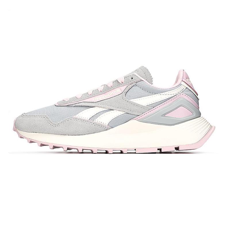 锐步Reebok 女子 2021新款低帮透气运动鞋子训练减震低帮休闲鞋 G55284