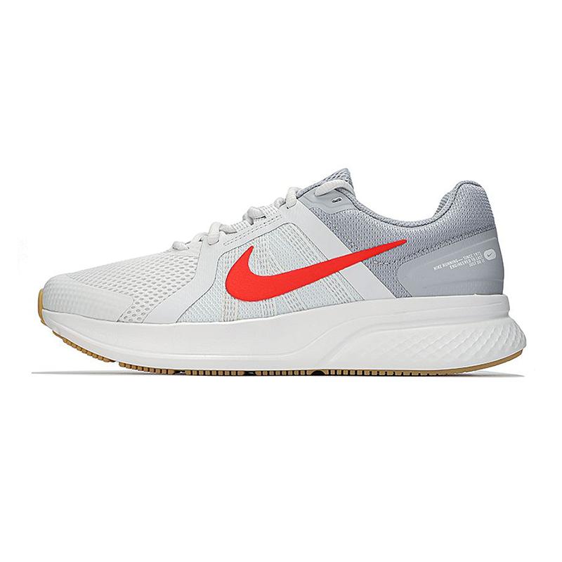 耐克NIKE 男子 2021新款运动鞋缓震透气休闲舒适耐磨跑步鞋 CU3517-009
