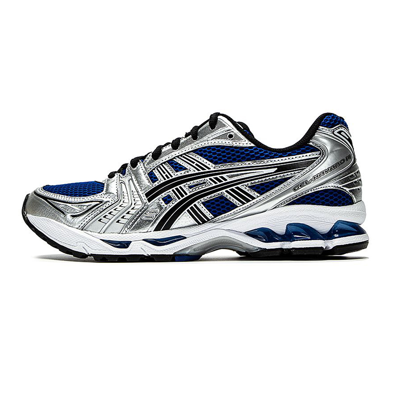 亚瑟士ASICS 男女 2021新款舒适透气运动休闲鞋 1201A019-401
