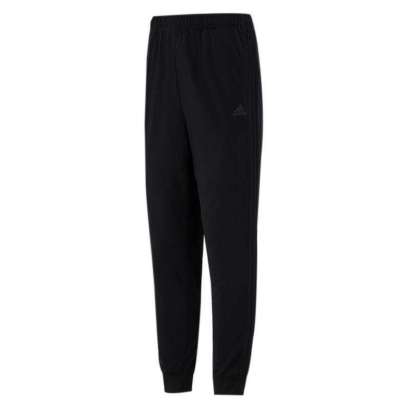 阿迪达斯ADIDAS 男子 2021新款运动时尚舒适透气休闲针织长裤 H46107