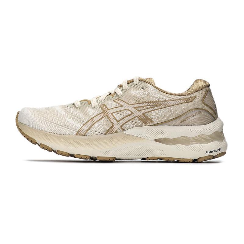 亚瑟士ASICS 女子 2021新款舒适缓震透气轻便休闲训练运动鞋跑步鞋 1012B244-201