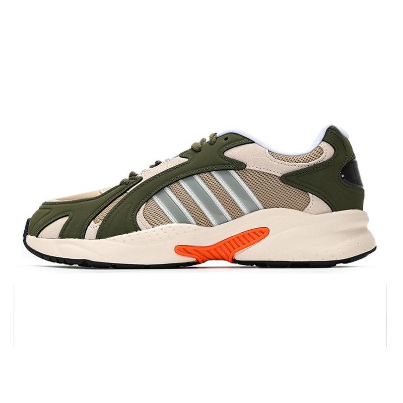 阿迪达斯生活Adidas NEO 男子 2021新款运动舒适耐磨透气轻便低帮休闲鞋 GY5923