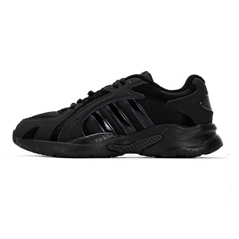 阿迪达斯生活Adidas NEO 男子 2021新款SHADOW运动舒适耐磨透气低帮休闲鞋 GZ5433