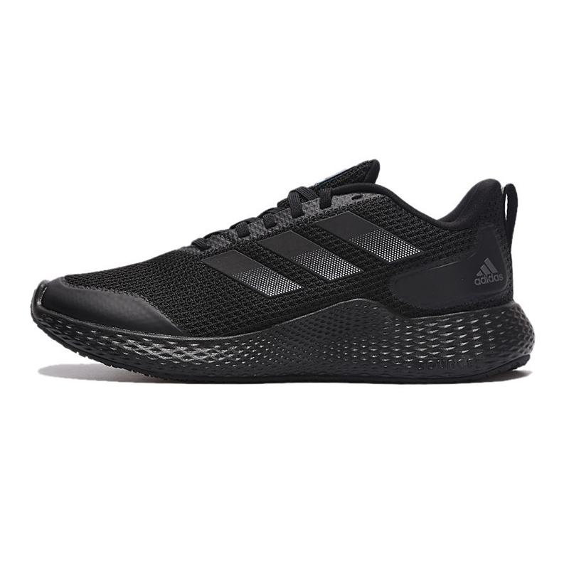 阿迪达斯ADIDAS 男女 2021新款运动鞋缓震透气休闲舒适耐磨跑步鞋 GW2499