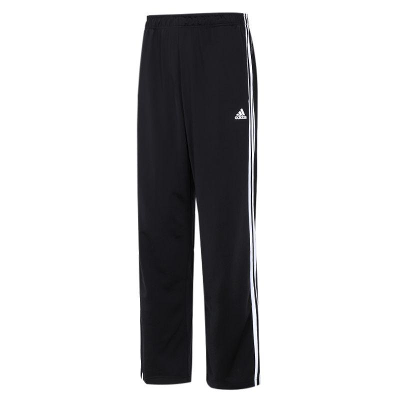 阿迪达斯ADIDAS 男子 2021新款运动时尚舒适透气休闲针织长裤 H46110