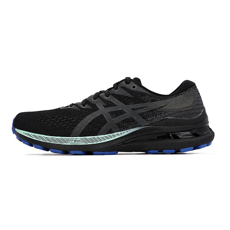 亚瑟士ASICS 男子 2021新款运动缓震透气休闲舒适耐磨跑步鞋 1011B413-001