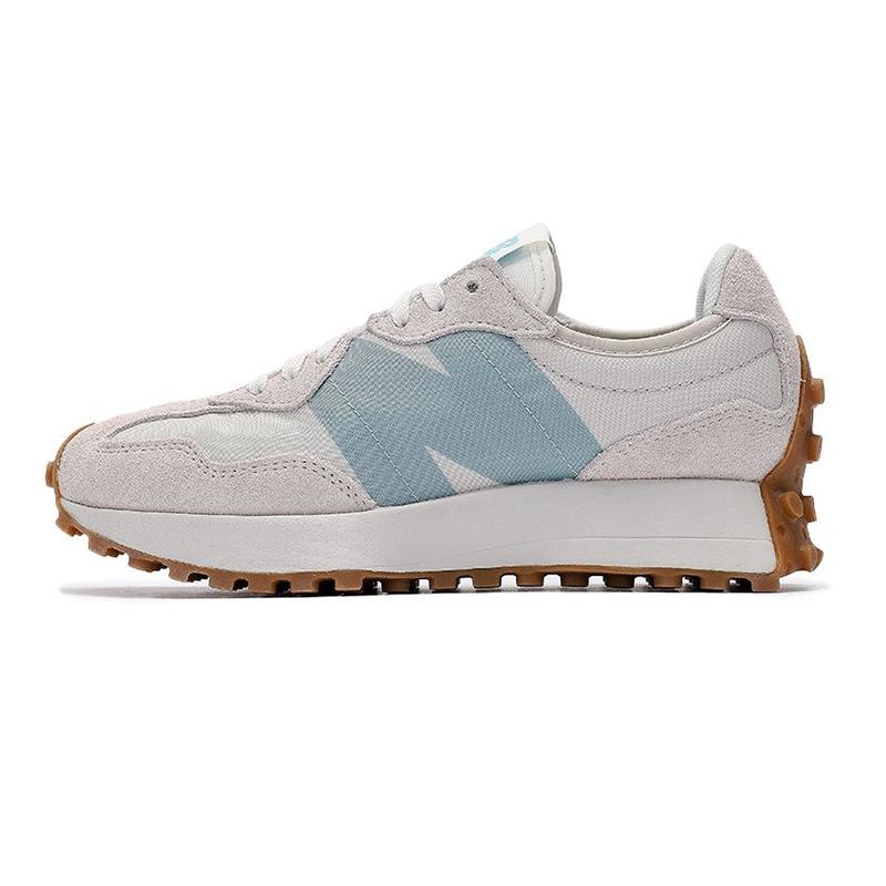 NEW BALANCE 女子 2021新款运动复古时尚耐磨舒适轻便透气休闲鞋 WS327HG1-B