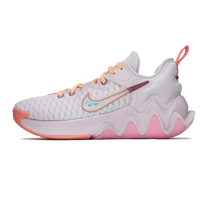 耐克NIKE 男女 2021新款户外时尚JORDAN实战高帮耐磨透气跑步健身训练运动篮球鞋 DH4528-500