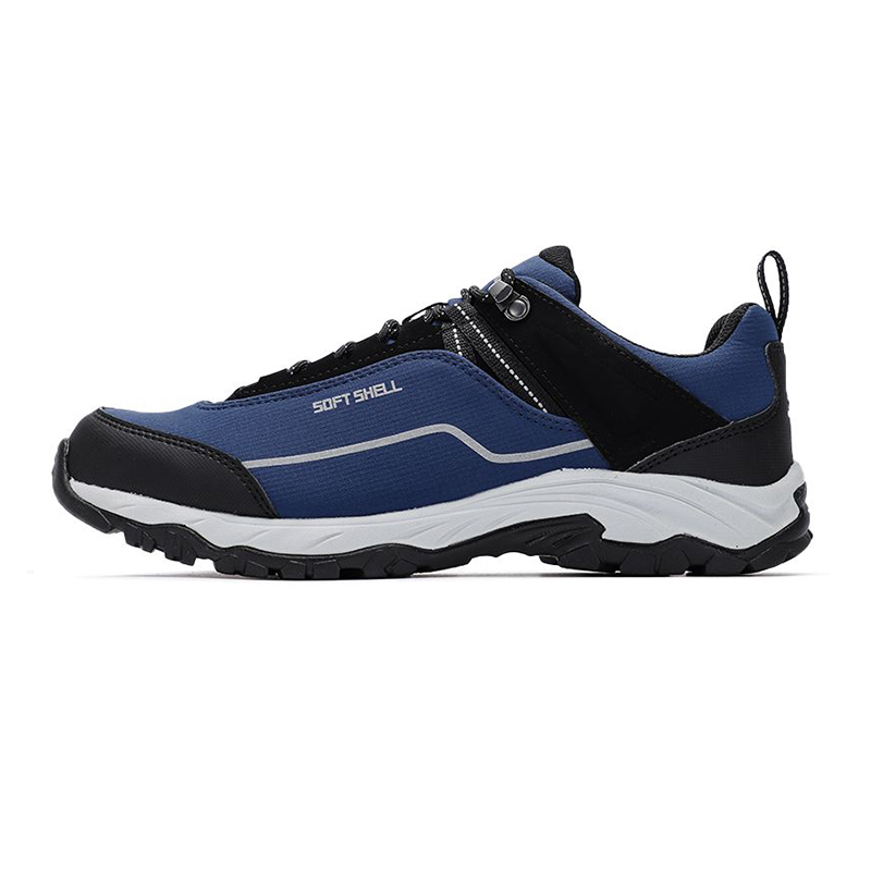探路者TOREAD 男子 2021新款户外防滑透气耐磨抓地缓震徒步越野跑鞋 TFAI91257-C27G
