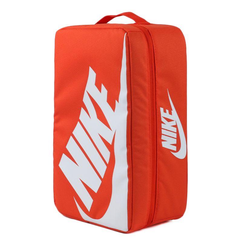耐克 NIKE SHOE BOX BAG 男女 运动包大容量旅行手拎斜挎包训练足球训练鞋盒包手提包 BA6149-810