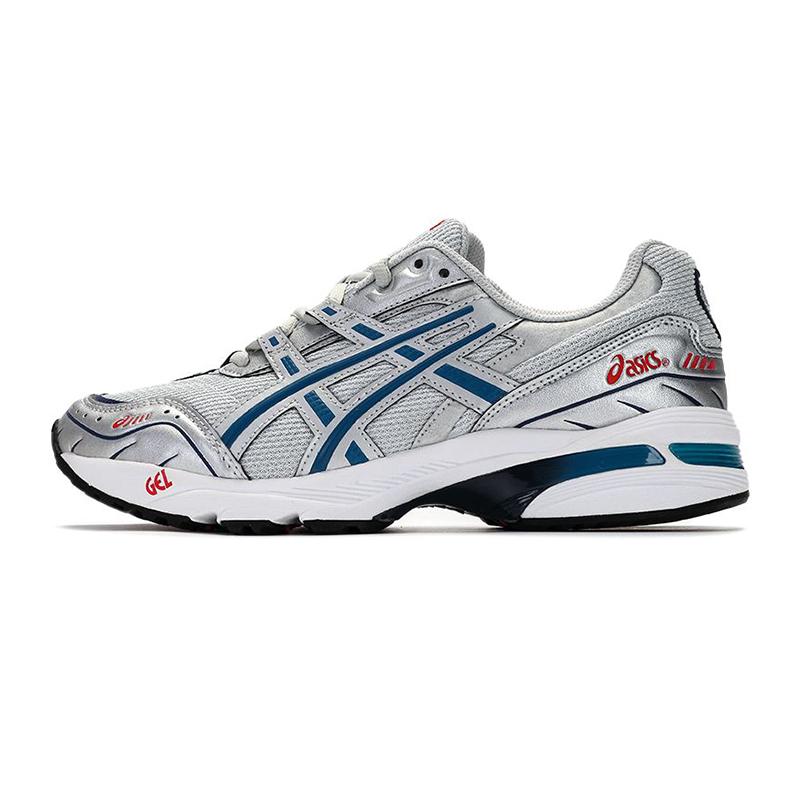 亚瑟士ASICS  男子 2021新款慢跑舒适运动休闲耐磨透气跑步鞋 1201A484-020