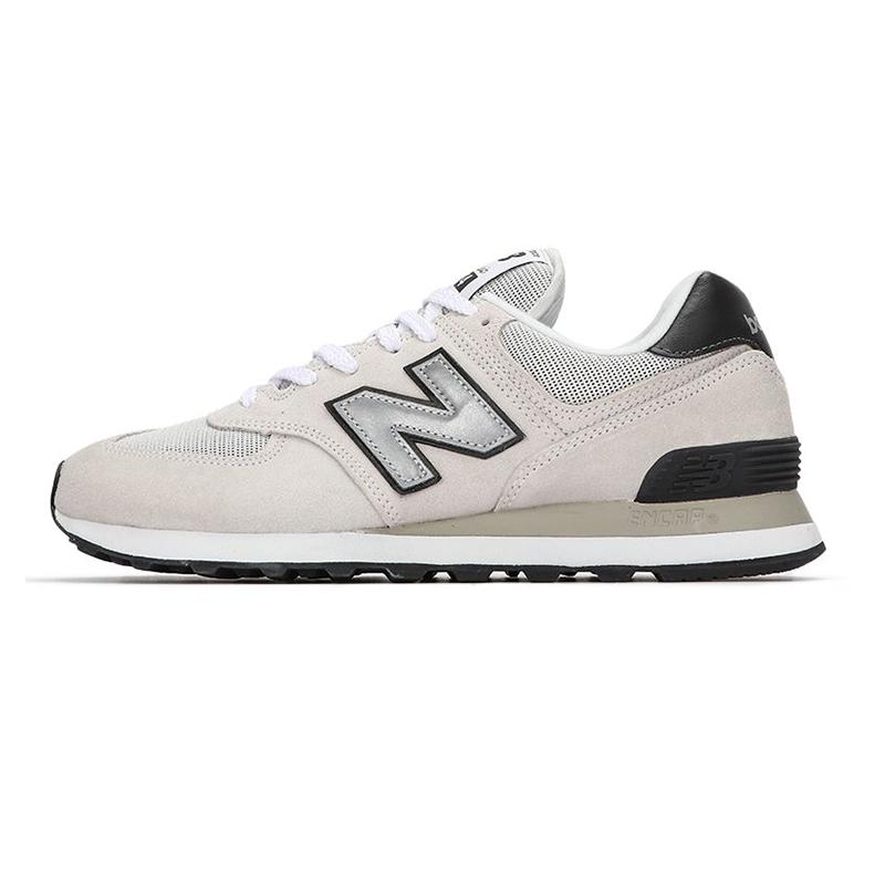 NEW BALANCE 男女 2021新款运动复古时尚轻便透气休闲鞋 ML574BH2-D