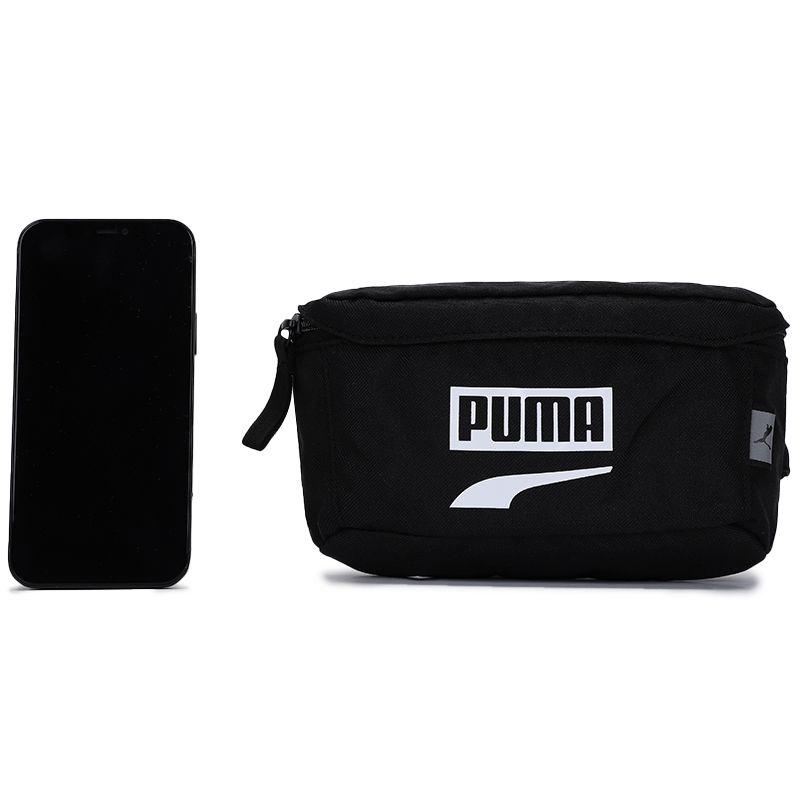 彪马PUMA  男女 2021新款户外运动包斜挎包休闲包腰包单肩包 075751-14