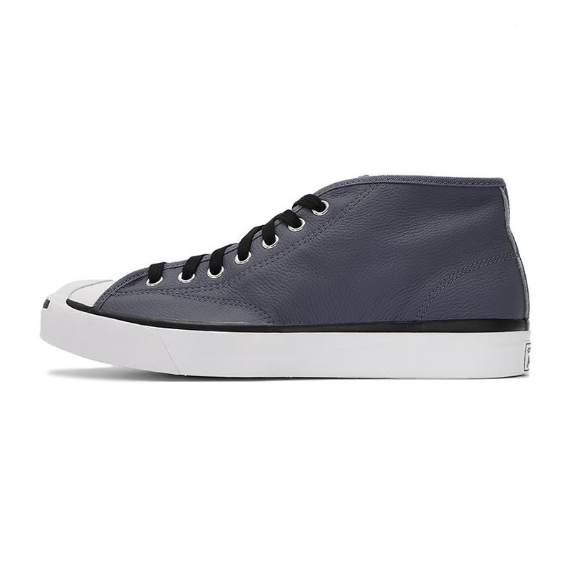 匡威CONVERSE 男女 2021新款舒适耐磨透气帆布鞋 170387