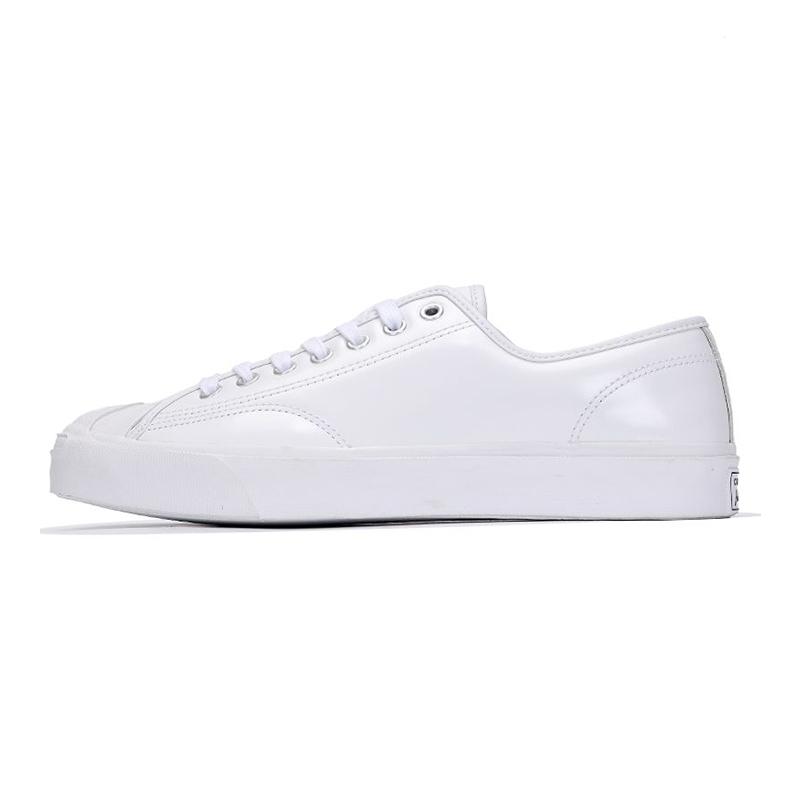 匡威CONVERSE  男女 2021新款运动时尚耐磨舒适透气休闲帆布鞋 168135