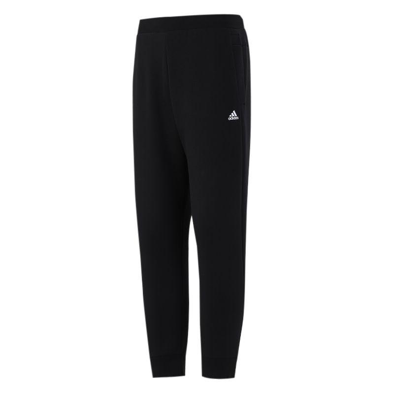 阿迪达斯ADIDAS 男子 2021新款运动跑步训练透气舒适休闲长裤 H39255