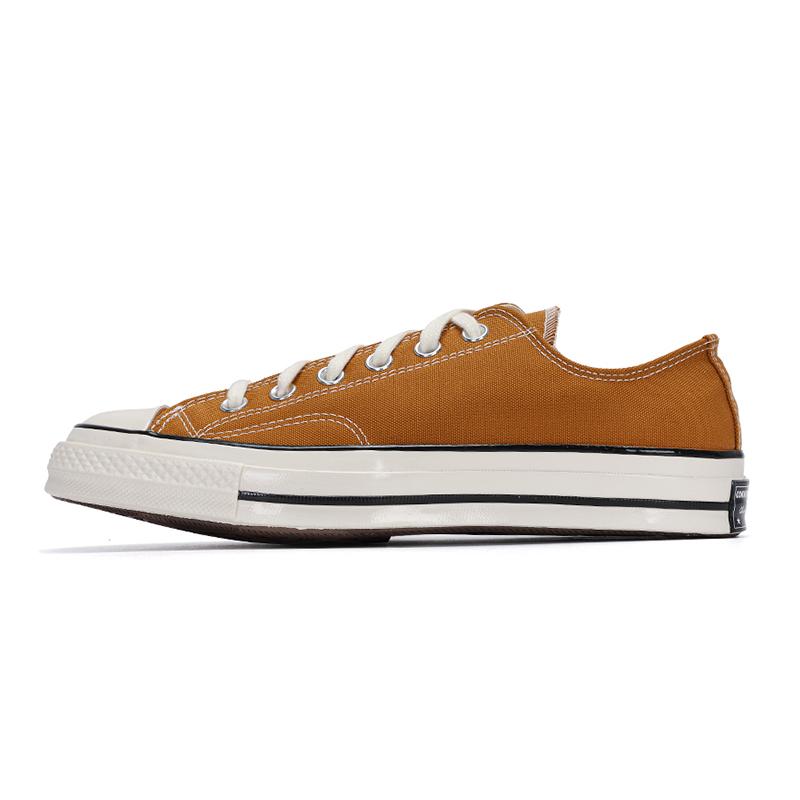匡威CONVERSE 男女 2021新款1970s低帮运动复古休闲帆布鞋 170091