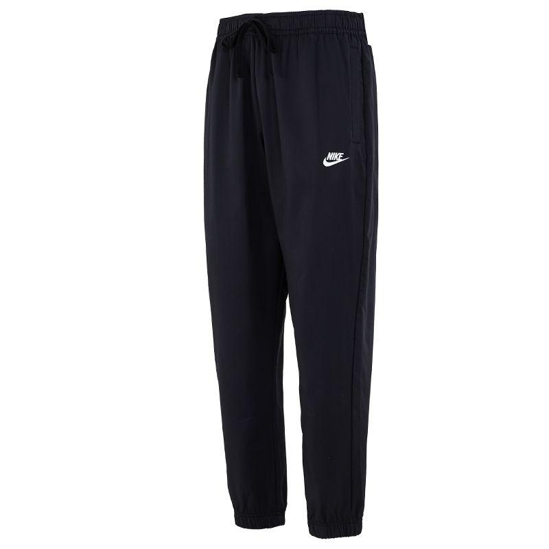 耐克NIKE 男子 2021新款运动跑步训练时尚休闲快干舒适健身长裤 DD5311-010
