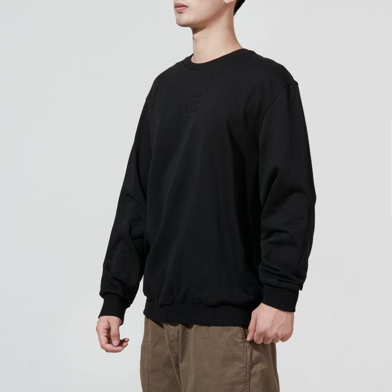 阿迪生活Adidas NEO M CE C+ SWT 男装 卫衣/套头衫 卫衣 H14216