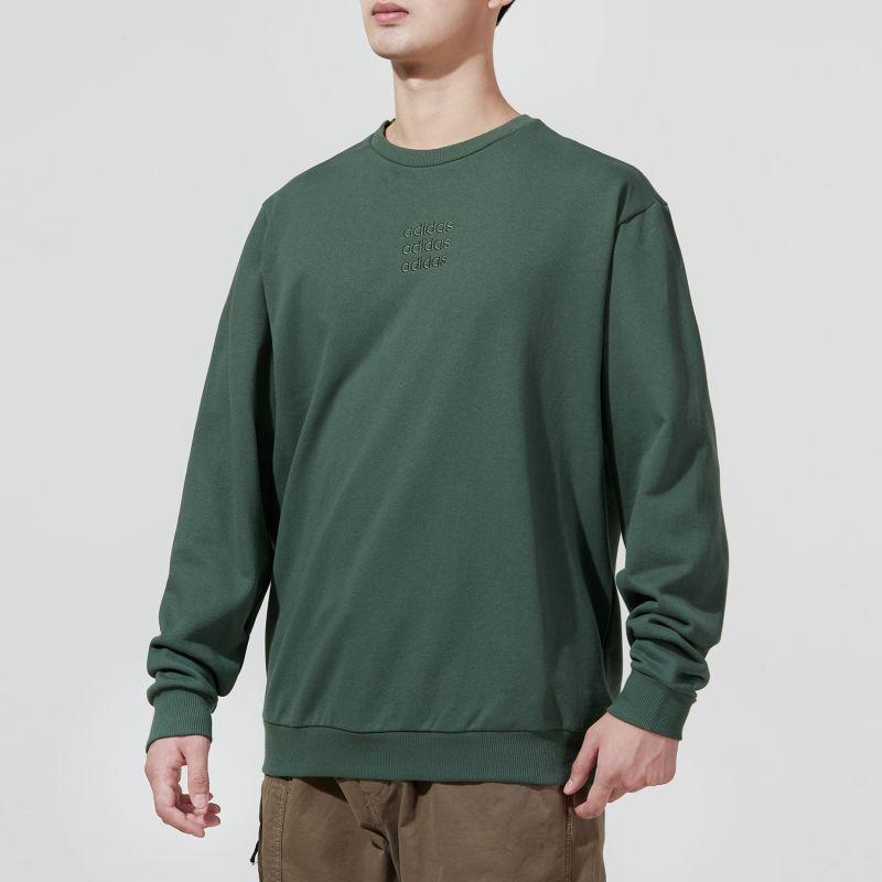 阿迪生活Adidas NEO M CE C+ SWT 男装 卫衣/套头衫 卫衣 H14215