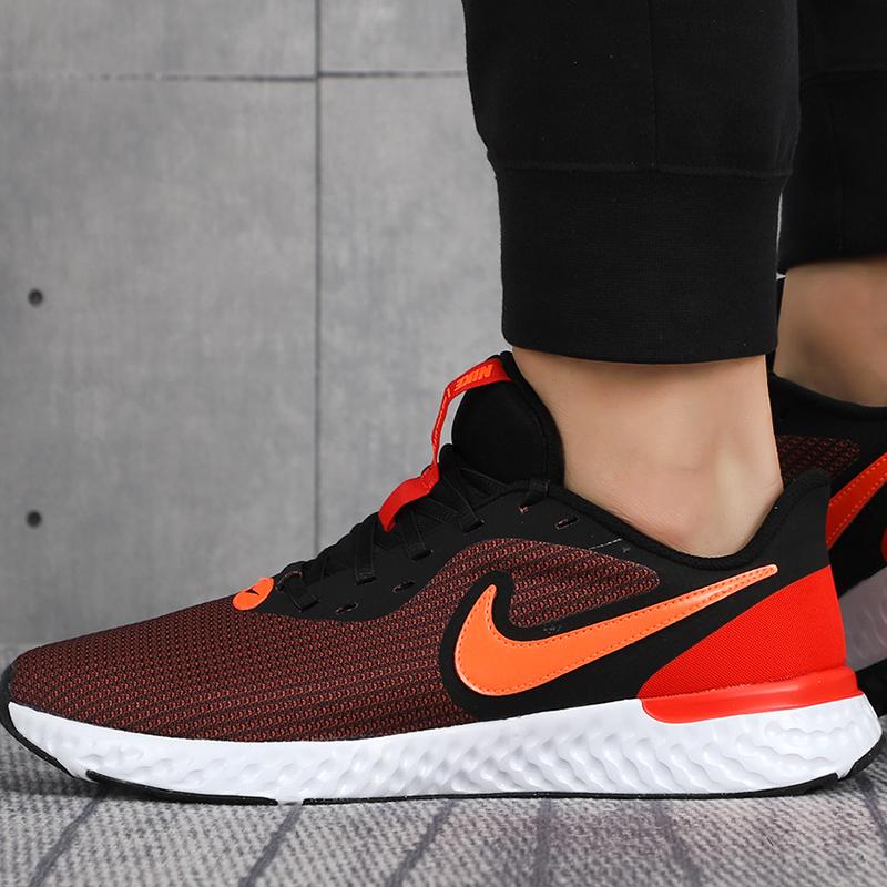 耐克NIKE 男子 新款舒适透气休闲运动健身训练跑步鞋   CZ8591-002